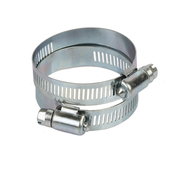 What is the DIN3017 hose clamp?