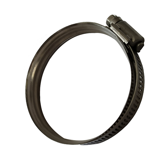 Lined Worm Drive Hose Clamps All In SS300 Stainless Steel